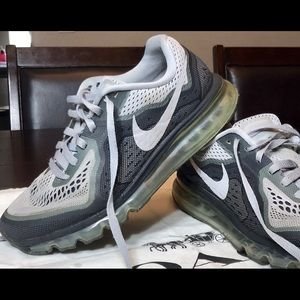 Airmax. Nike Running. Size 9. Great Used Condition